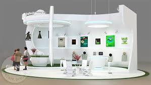 Chuyên thiết kế gian hàng triển lãm giá rẻ tại Yên Bái
