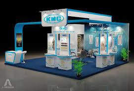 Chuyên sản xuất gian hàng triển lãm cho các nhãn hàng tại Yên Bái